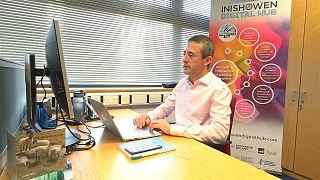 Las pymes digitales, locomotoras de competitividad en Irlanda