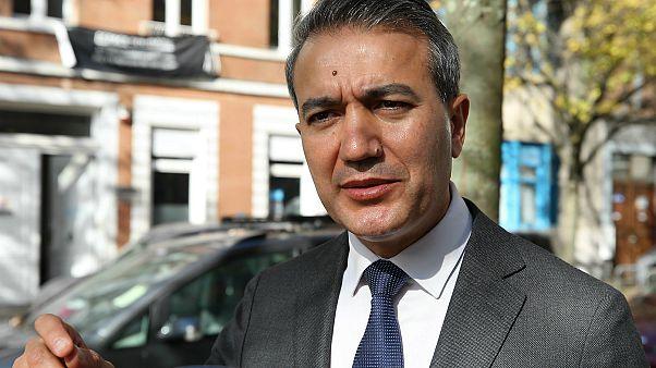 Brüksel'de MHP tartışması: Türk belediye başkanı Emir Kır, partisinin disiplin kuruluna sevkedildi