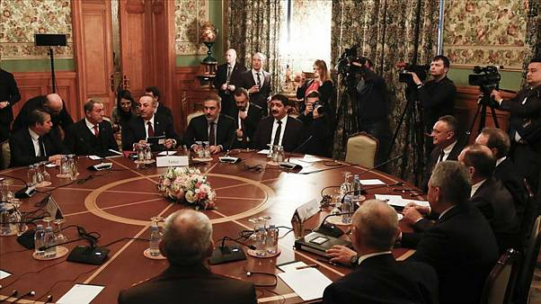 Türkiye ve Rusya, Libya'daki kalıcı ateşkes için görüşmelere başladı