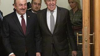 Fenntartható líbiai tűzszünet elérése a cél Moszkvában