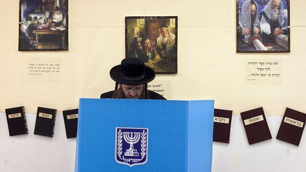 تحالف أكبر حزبين يساريين إسرائيليين استعدادا للانتخابات الثالثة خلال أقل من عام