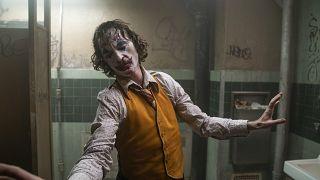 """""""Joker"""" lidera corrida aos Óscares"""