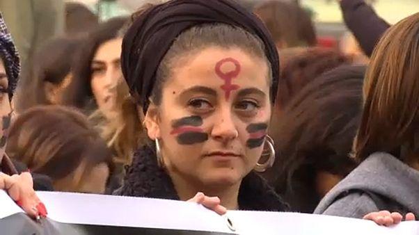 انتقاداتٌ لإيطاليا مصدرها المجلس الأوروبي لمنع ومكافحة العنف ضد المرأة
