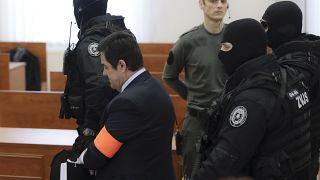 Αναβιώνει η δολοφονία του δημοσιογράφου Γιαν Κούτσιακ