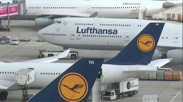 Kranich entthront: Ryanair fliegt mehr Passagiere als Lufthansa