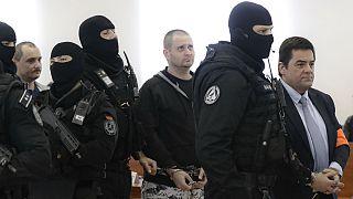 قاتل روزنامهنگار اسلواک که درباره فساد تحقیق می کرد: اجیر شدم