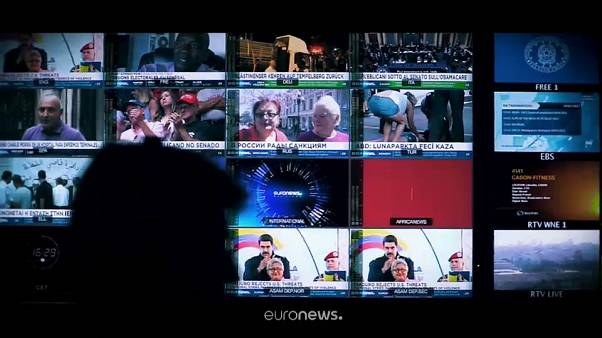 #euroviews du 13/01/2020 : le zapping des rédactions d'euronews