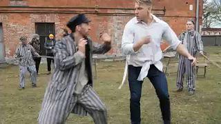 Film készül az auschwitz-i bokszolóról