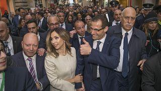 """Nouveau Premier ministre à Malte : cela """"n'augure rien de bon"""", selon la soeur de D. Caruana Galizia"""