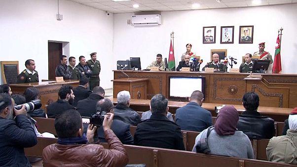 4 أشهر حبس وألف دينار غرامة بحق إسرائيلي تسلل إلى الأردن