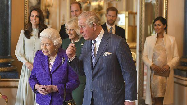 Prince Harry-Meghan Markle : ce qu'a dit la reine Elizabeth II