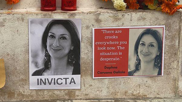 Der Mord an Daphne Caruana Galizia: Maltas offene Wunde