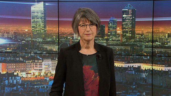 Euronews am Abend   Die Nachrichten vom 13. Januar