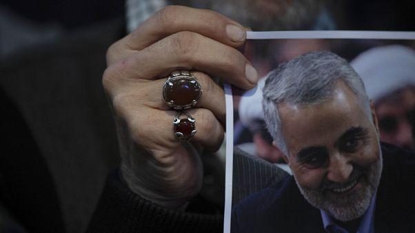 كيف ورد اسم سوريا في عملية اغتيال قاسم سليماني؟ وما دور إسرائيل؟
