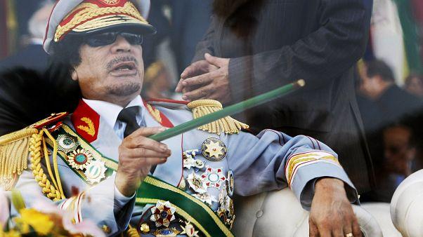أوباما قتل القذافي؟ نائب المتحدث للبيت الأبيض يرى ذلك وجاء الردّ: عند غوغل الخبر اليقين