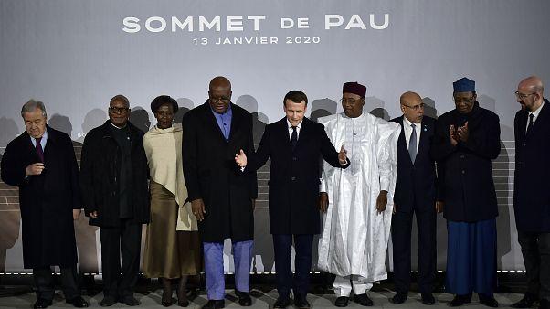 """Francia e G5 Sahel: """"Rafforziamo l'impegno contro i jihadisti"""""""