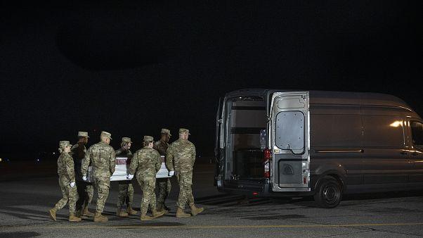 واشنطن ستعيد 21 متدربًا سعوديًا الى المملكة والسبب.. تداعيات الهجوم على قاعدة عسكرية بولاية فلوريدا