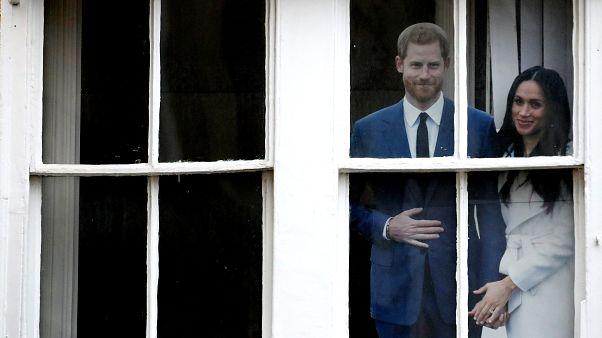 """Londra: anche la """"Meghanexit"""" avrà il suo periodo di transizione"""