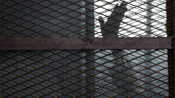 """واشنطن: وفاة أمريكي معتقل في مصر أمر """"مأساوي كان يمكن تجنبه"""""""