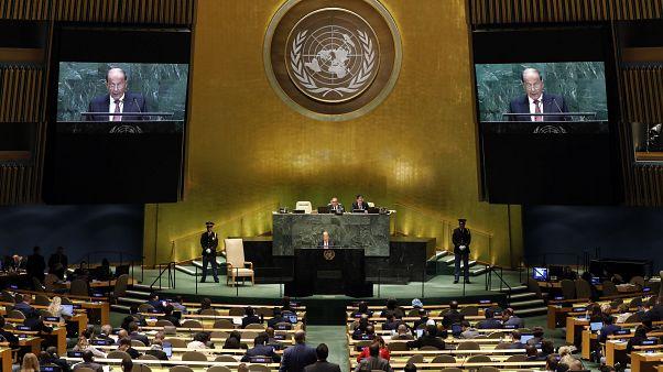 لبنان يستعيد حقّه بالتصويت في الأمم المتحدة بعد سداده مليون و300 ألف دولار