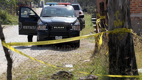 Μεξικό: Βρήκαν ομαδικό τάφο με τουλάχιστον 29 πτώματα