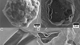 Ανακαλύφθηκε το αρχαιότερο υλικό στη Γη από αστρόσκονη