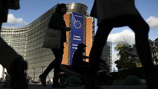 غولهای دیجیتالی آمریکا برای لابی در اروپا چقدر هزینه میکنند؟