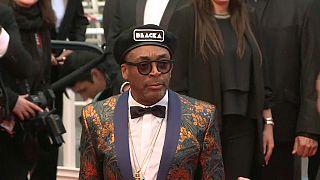 Spike Lee est le premier noir à être nommé Président du Jury à Cannes