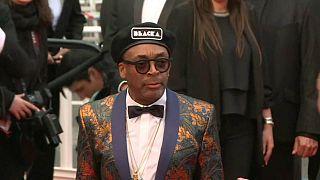 Hollywood'un önemli ismi Spike Lee Cannes Film Festivali'ne başkanlık edecek