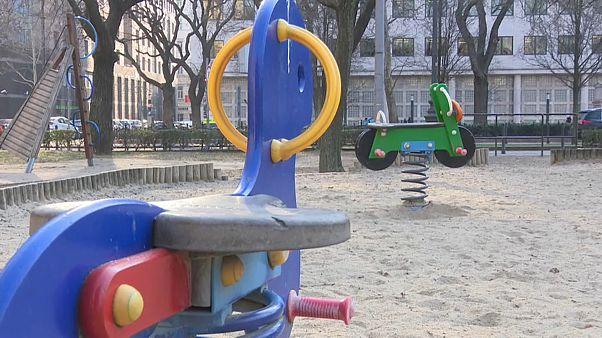 """Ungarn verstaatlicht """"Babyfabriken"""""""