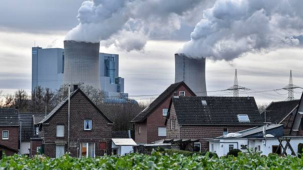 European Parliament supports Green Deal