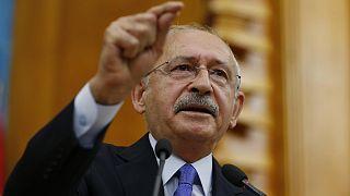 Kılıçdaroğlu partisinin grup toplantısında konuştu: Putin'in söylediği her şeyin altına imza attılar