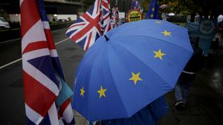 MEPs warn of 'grave concerns' over post-Brexit citizens' rights