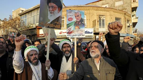 La Justicia iraní dice que el embajador británico debe ser expulsado