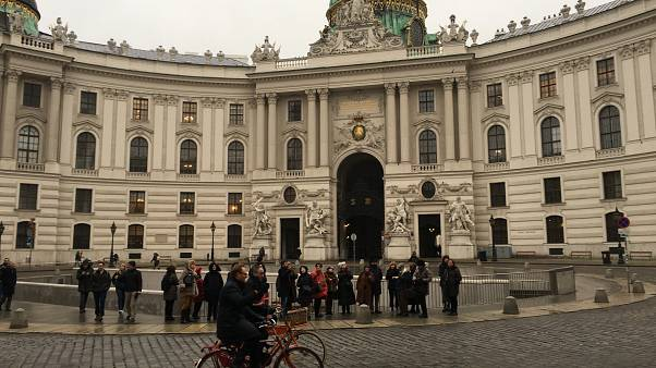 Dienstrad statt Dienstauto: Die Botschafter in Österreich machen's vor
