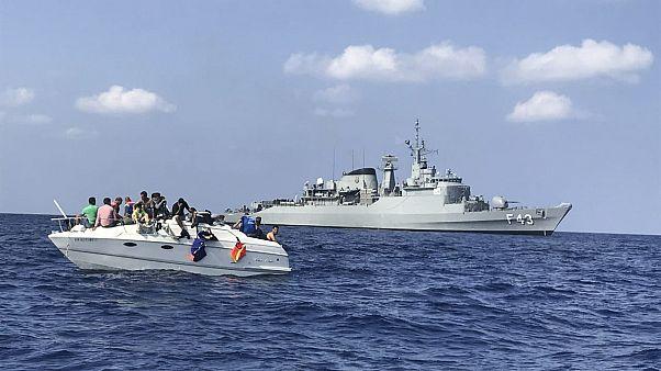 Κύπρος: Στον Πρωταρά οι 101 μετανάστες που εντοπίστηκαν ανοικτά του Κάβο Γκρέκο