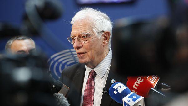 La Unión Europea lanza un procedimiento para que Irán respete el Acuerdo Nuclear