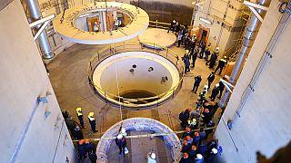 Europäer testen Atomabkommen mit dem Iran