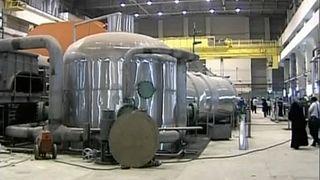 Atomalku: Három EU-s ország Iránnal tárgyalna