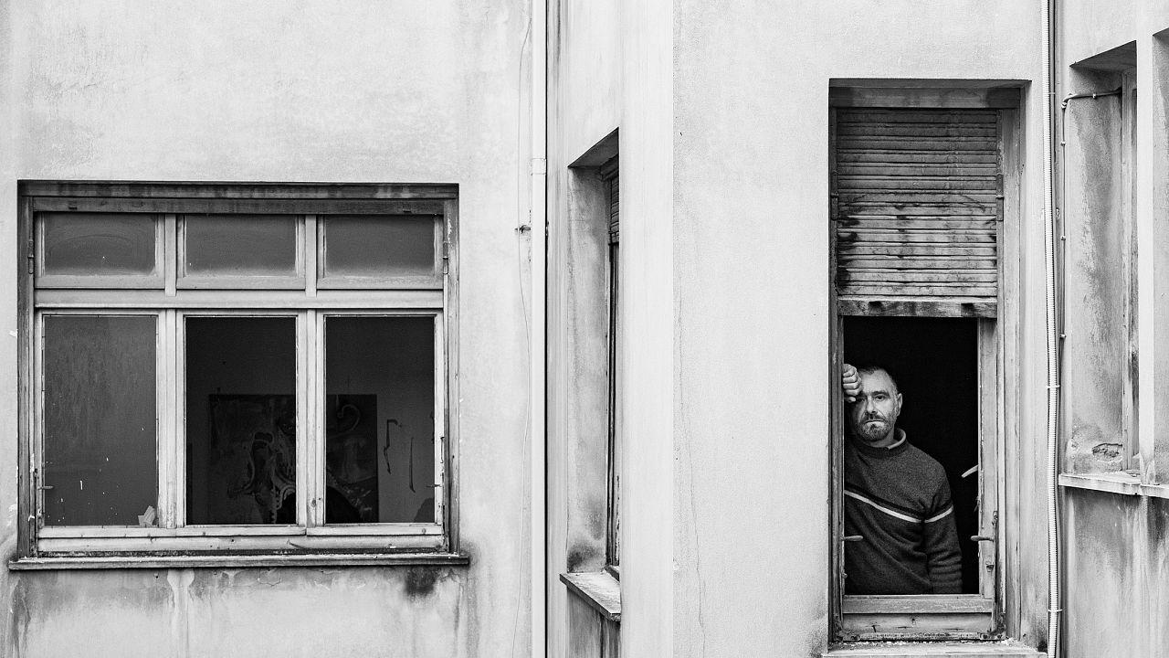 Κωνσταντίνος Βήτα: «Η ποίηση του Γιάννη Ρίτσου μου κράτησε συντροφιά στη ζωή μου»