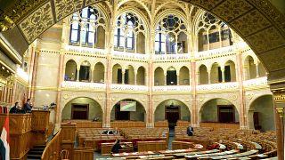 Az EU szerint jogsértő a civiltörvény