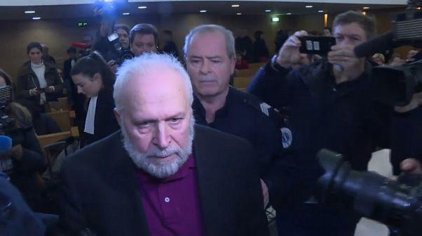 Bíróság előtt a pedofil pap