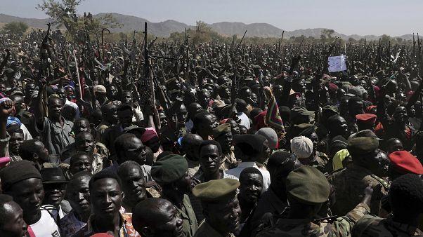 """خمسة قتلى خلال """"تمرد"""" نفذه عناصر من جهاز المخابرات العامة في السودان"""