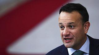 Роспуск парламента Ирландии