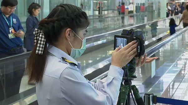 Il nuovo coronavirus oltrepassa i confini cinesi. Primo caso in Thailandia