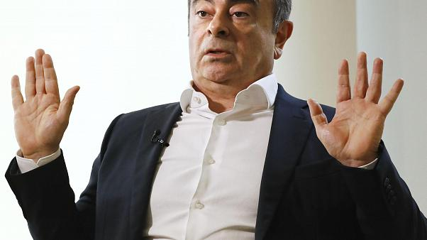 Carlos Ghosn's lawyers call Nissan's allegations 'biased' and claim collusion