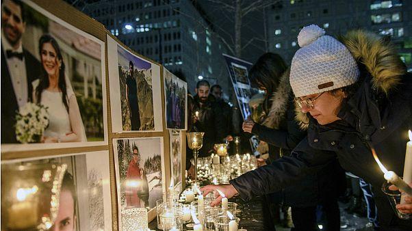 سرنگونی هواپیمای اوکراینی؛ کارشناسان کانادایی به اطلاعات جعبه سیاه دسترسی پیدا میکنند