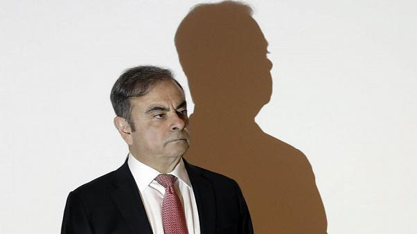 Trotz Krise in Frankreich: Carlos Ghosn verlangt fast 800.000 € Rente von Renault