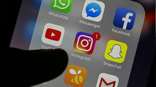 Instagram ABD'nin İran'a yaptırımları kapsamında 'Süleymani'ye destek' mesajlarını kaldırdı
