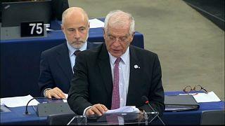 Europa aumenta la presión sobre Irán para que respete el acuerdo nuclear